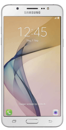 Samsung Galaxy On8 Specifications