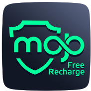 Mojo free recharge apps