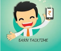Earn Talktime Free Recharge Apps