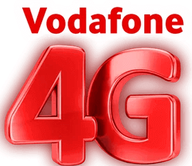 Vodafone Recharge 95