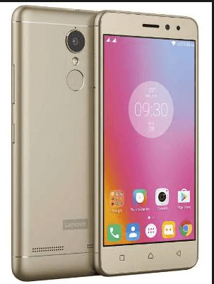Lenovo K6 Power Sale