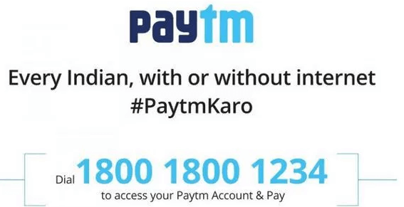 Paytm Offline Payment