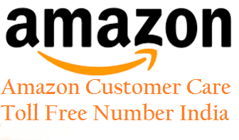 Amazon Customer Care Number Toll Free