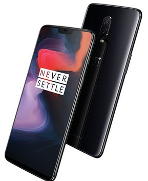 OnePlus 6 Mobile Specification
