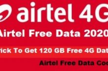 Airtel Free Data Code 2020 – Get 2GB Data With Lays Chips