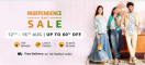 Amazon Independence Day Sale 12th – 16th August 2020