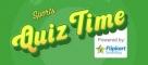 Flipkart Quiz Answers Today – 19 June Win EGV Free