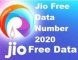 [10 Tricks] Jio Free Data 2020 Tricks – 2GB GB 4G Data Per Day For All Users