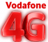 Vodafone Recharge 95 – 56 Days Validity With Calling & Data