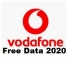 (100% Working) Vodafone Free Data 2020 Internet Tricks – Get 30GB 4G Data For 10 Days