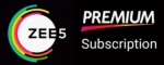 Zee5 Free Subscription Subscription For 1 Year   No Payment