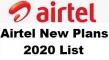 Airtel New Plans 2021 List – New Free Disney+ Hotstar 1 Year Subscription
