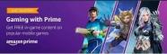Amazon Prime Gaming – Play 16 Free Games On Amazon