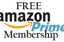 Amazon Prime Membership At Half Price | ₹499 For 1 Year