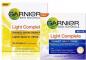 Garnier Skin Naturals Light Complete Serum Cream & Night Cream At ₹208