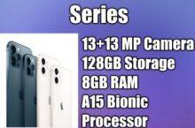 Apple iPhone 13 Series – Launch Date | Amazon/Flipkart Price | Features | Prebooking