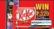 Amazon Kitkat Offer 2019 – Get Rs.10 Free Balance on Kitkat Pack
