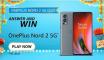 Amazon OnePlus Nord 2 Quiz Answers Win SmartPhone