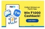[Loot Offer] Collect 3 Paytm Sticker And Get ₹1000 Cashback
