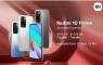 Redmi 10 Prime Next Sale Date 21st September, Amazon Price In India