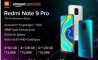 Redmi Note 9 Pro Next Sale Date 1 September, Amazon Price In India