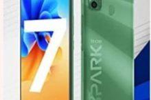 Amazon Tecno Spark 7 Quiz Answers Win Smart Phone